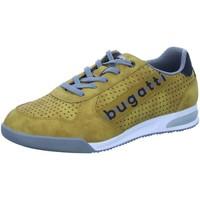 Schuhe Herren Sneaker Low Bugatti Trevor 321A38015000-5000 gelb