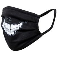 Accessoires Damen Masken 3Mask ARISTOGATTO Nero