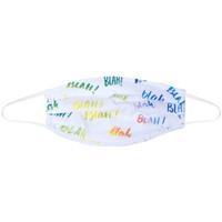 Accessoires Damen Masken 3Mask WB069 Bianco