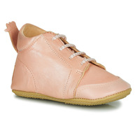 Schuhe Mädchen Hausschuhe Easy Peasy IGO B Rose