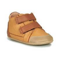 Schuhe Kinder Hausschuhe Easy Peasy IRUN B Braun