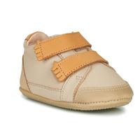 Schuhe Kinder Hausschuhe Easy Peasy IRUN B Beige