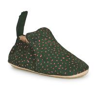 Schuhe Kinder Hausschuhe Easy Peasy BLUBLU Grün