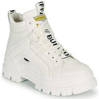 Schuhe Damen Boots Buffalo ASPHA NC MID Weiss