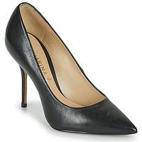 Schuhe Damen Pumps San Marina GALICIA Schwarz