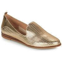 Schuhe Damen Derby-Schuhe San Marina MARSINA Gold