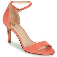 Schuhe Damen Sandalen / Sandaletten San Marina ARLANA/VEL Rose