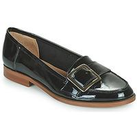 Schuhe Damen Slipper San Marina MANESSA/VS Schwarz