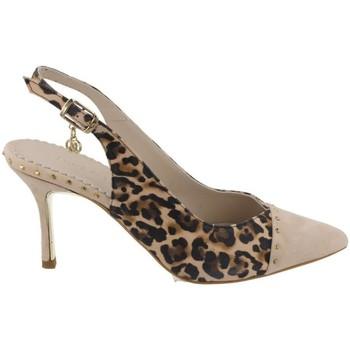 Schuhe Damen Pumps Durá - Durá  Beige