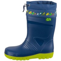 Schuhe Kinder Wassersportschuhe Lurchi Peer Blau