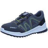 Schuhe Jungen Laufschuhe Ricosta Schnuerschuhe LEED 73 5804500/453 grau