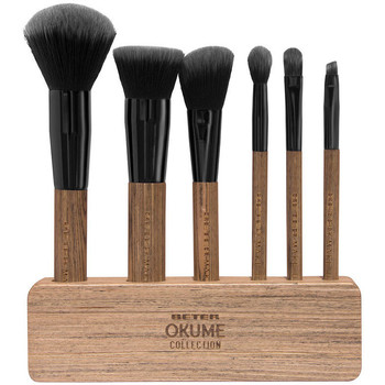 Beauty Pinsel Beter Okume Brochas Y Pinceles Set 7 Pz