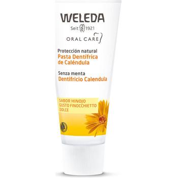 Beauty Accessoires Gesicht Weleda Oral Care Pasta Dentrífrica De Caléndula