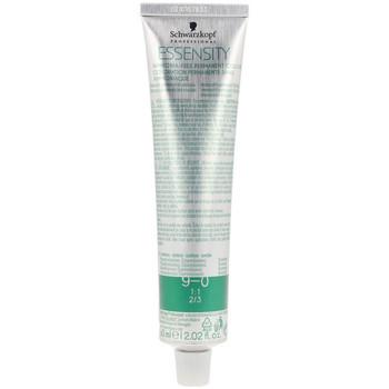 Beauty Accessoires Haare Schwarzkopf Essensity Ammonia-free Permanent Color  9-0  60 ml