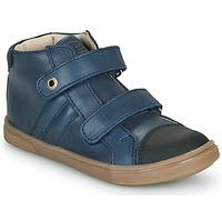Schuhe Jungen Sneaker High GBB KERWAN Blau