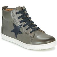 Schuhe Jungen Sneaker High GBB KANY Grau
