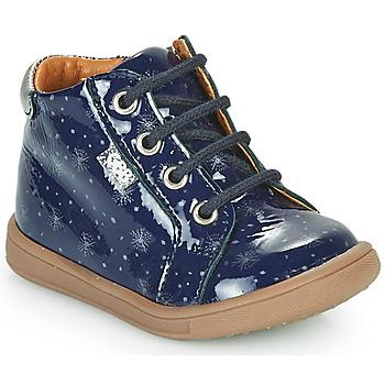 Schuhe Mädchen Sneaker High GBB FAMIA Blau