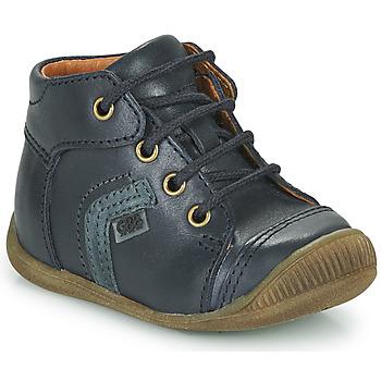 Schuhe Jungen Sneaker High GBB GARY Blau