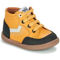 Schuhe Jungen Sneaker High GBB VIGO Gelb