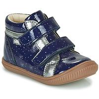 Schuhe Mädchen Sneaker High GBB EDEA Blau