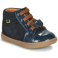 Schuhe Mädchen Sneaker High GBB CHOUBY Blau