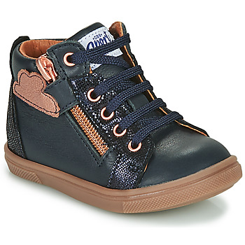 Schuhe Mädchen Sneaker High GBB VALA Blau