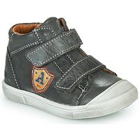 Schuhe Jungen Sneaker High GBB LAUREL Grau