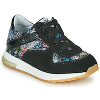 Schuhe Mädchen Sneaker Low GBB LELIA Multicolor