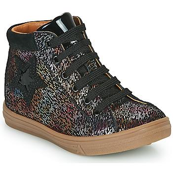 Schuhe Mädchen Sneaker High GBB TADEA Multicolor