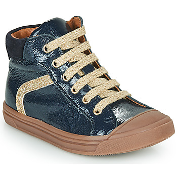 Schuhe Mädchen Sneaker High GBB VIVENA Blau