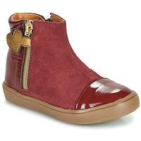 Schuhe Mädchen Boots GBB OKITA Bordeaux
