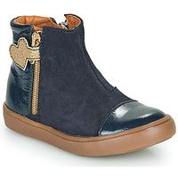 Schuhe Mädchen Boots GBB OKITA Blau