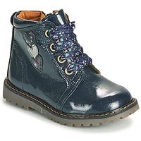 Schuhe Mädchen Sneaker High GBB MOIRA Blau