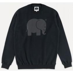 Kleidung Herren Sweatshirts Trendsplant CLASSIC CREWNECK 029030MBBC Schwarz