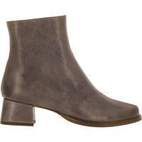 Schuhe Damen Low Boots Neosens  Grau