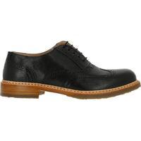 Schuhe Herren Derby-Schuhe Neosens  Schwarz
