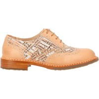 Schuhe Damen Derby-Schuhe Neosens  Cuero