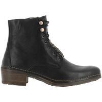 Schuhe Damen Boots Neosens 330762010003 BLACK