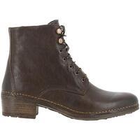 Schuhe Damen Low Boots Neosens 330762120003 BROWN