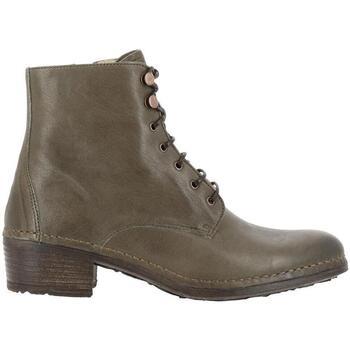Schuhe Damen Boots Neosens 330762RR0003 GREEN