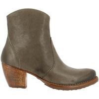 Schuhe Damen Low Boots Neosens 330963RR0003 GREEN