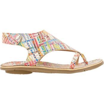 Schuhe Damen Sandalen / Sandaletten Neosens 33124FQP0003 MULTICOLOR