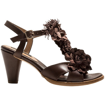 Schuhe Damen Sandalen / Sandaletten Neosens 3S9691120003 BROWN