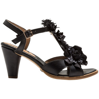 Schuhe Damen Sandalen / Sandaletten Neosens  Schwarz