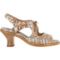 Schuhe Damen Sandalen / Sandaletten Neosens  Beig