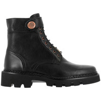 Schuhe Damen Low Boots Neosens 331611010003 BLACK