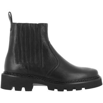 Schuhe Damen Low Boots Neosens 331621010003 BLACK
