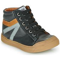 Schuhe Jungen Sneaker High GBB ARNOLD Grau