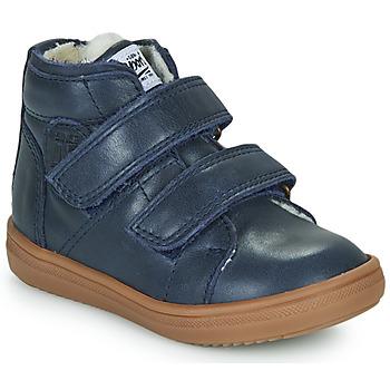 Schuhe Jungen Sneaker High GBB DIEGGO Blau