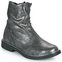 Schuhe Mädchen Boots GBB MICKY Grau